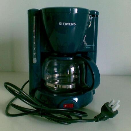 西门子咖啡机维修