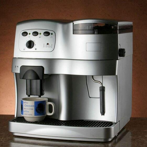 喜客咖啡机维修