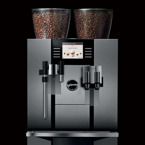 优瑞咖啡机维修