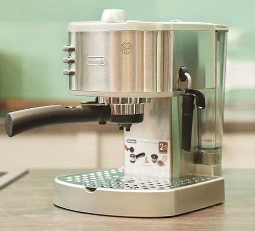 德龙咖啡机维修